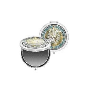 "Disney Cinderella Collection ""The Palace Jewel Compact Mirror"" (ディズニー シンデレラ コンパクト ミラー)"