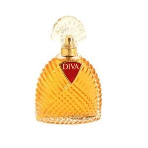 Ungaro Diva (ディーバ) 3.4oz (100ml) EDP Spray