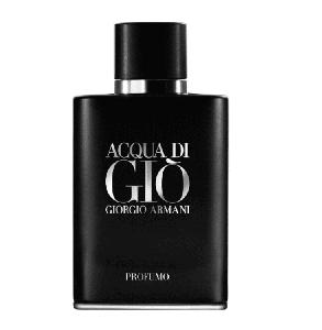 Giorgio Armani Acqua Di Gio Profumo (アクア ディ ジオ プロフーモ) 74ml Parfum Spray