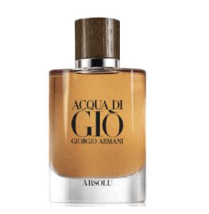 Giorgio Armani Acqua Di Gio Absolu (アクア ディ ジオ アブソリュ)74ml EDP Spray