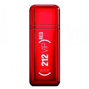 Carolina Herrera (キャロリーナ ヘレラ) 212 VIP Black Red  (212 VIP ブラック・レッド )3.4oz EDP Spray
