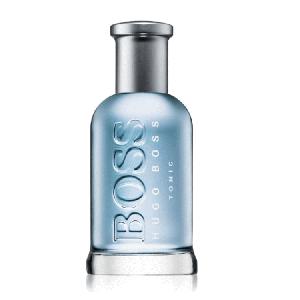 Hugo Boss Boss Bottled Tonic (ボス  ボトルド トニック) 3.4oz (100ml) Spray