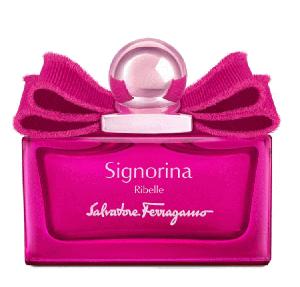 Salvatore Ferragamo Signorina Ribelle(サルヴァトーレ フェラガモ シニョリーナ リベッレ ) 3.4oz EDP Spray