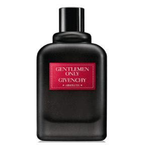 Givenchy Gentlemen Only Absolute (ジバンシィ ジェントルマン オンリー アブソリュート) 3.3oz EDP Spray