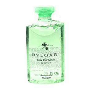 Bvlgari Eau Parfumee au the vert shampoo(ブルガリ オー パフュ-メ オウ ザ バート) 2.5 oz (75ml) パフューム・シャンプー