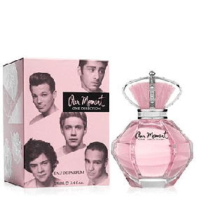 Our Moment (アワー モーメント) 1.7 oz (50ml) EDP Spray by One Direction