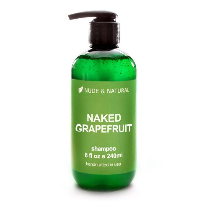 Kaori Cafe オリジナル naked Grapefruit shampoo