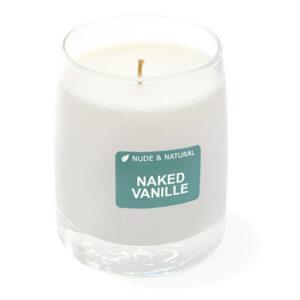 Kaori Cafe オリジナル naked Vanilla キャンドル