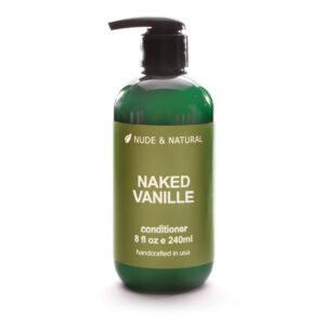 Kaori Cafe オリジナル naked Vanilla Cpmditioner