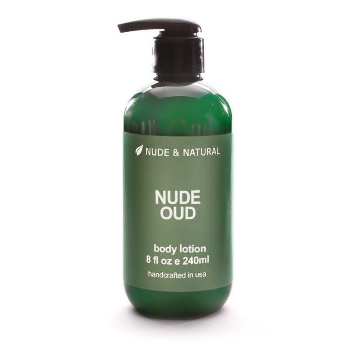 Kaori Cafe オリジナル Nude Oud Body Lotion