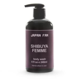 Kaori Cafe オリジナル SHIBUYA FEMME Body Wash