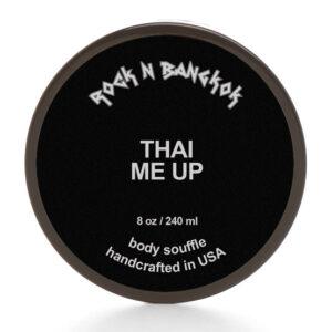 Kaori Cafe オリジナル Rock n' Bangkok THAI ME UP Body souffle